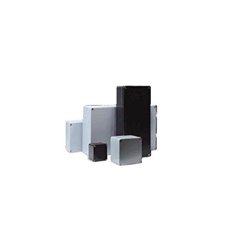Bernstein 801900003 Placas para Cajas de Aluminio, CA-100: Amazon.es: Industria, empresas y ciencia