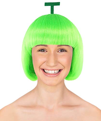 Halloween Party Online Melon Wig Adult HW-1643 -