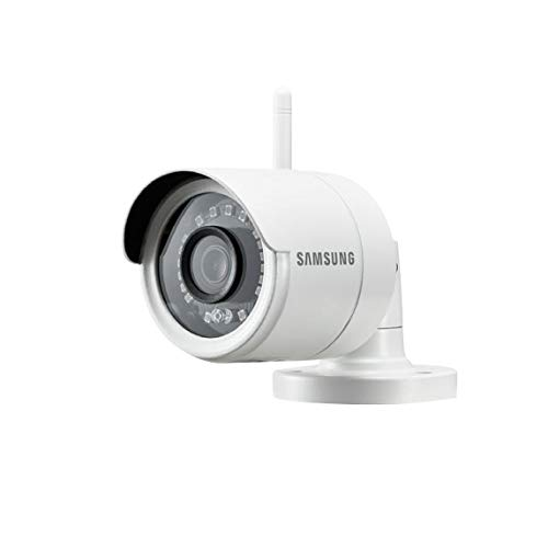Samsung Wisenet SNC-79440 2MP Wireless Bullet Camera for SNK-B73040BW