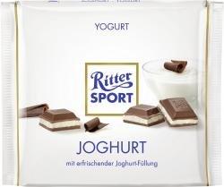 ritter sport chocolate yogurt - 9