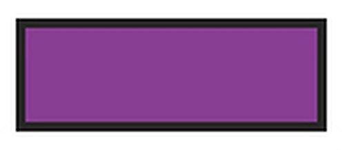 Aspen Surgical 151006EEA Roll Tape, 6.35 mm x 7620 mm, Purple
