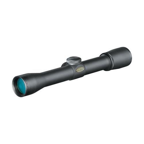 Weaver Rimfire 4X28 Riflescope (Matte)
