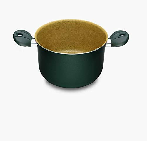 multicolore Illa BO3624/bio-cook olio casseruola 2/maniglie diametro 24/cm