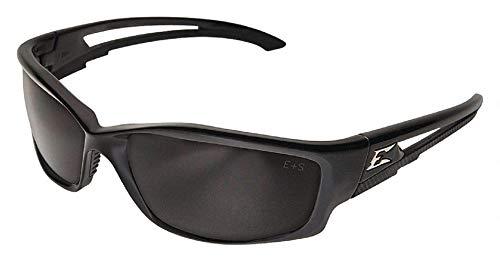 Edge Eyewear SK116VS-AFT Kazbek Vapor Shield Smoke Lens