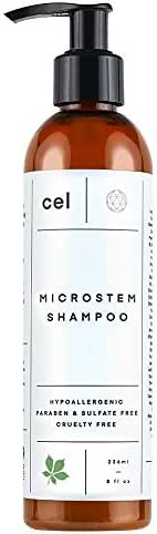 Shampoo & Conditioner: cel Microstem