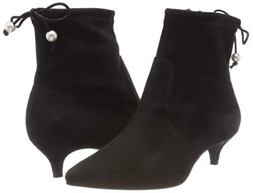 black Tamaris 1 Botines 21 Noir 25019 Femme wCCvOq7Xx