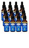 D-Sufficiency Liquid Vitamin D3 1,000 IU Drops, 30ml, 1oz- Case of 12 Review