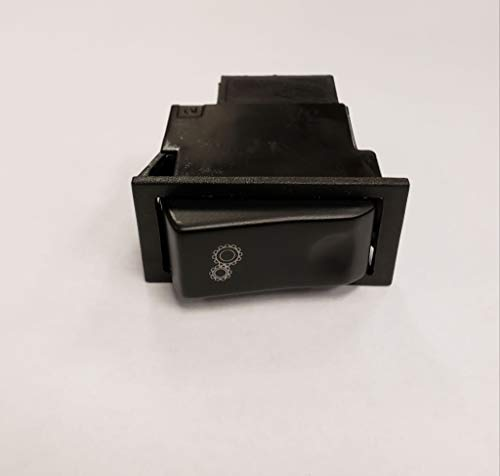 Reverse Star - 3G Forward/Reverse Switch for Star Classic, Sport and Bubble Golf Cart