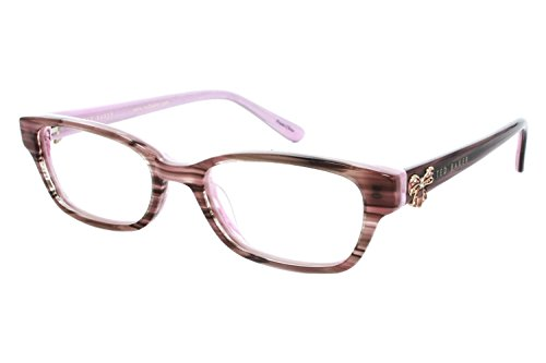 Ted Baker Women's Optical Eyeglasses B925 Brown Size ()