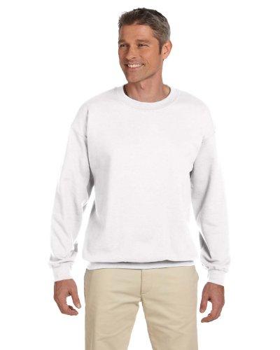 Cotton 10 Oz Crewneck Sweatshirt - 1