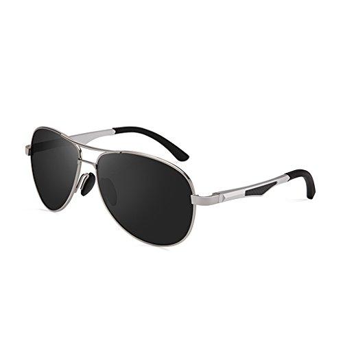 f7c03e4a70 El servicio durable Taiyangjing HAIYING Gafas De Sol Para Hombre Aviator  Gafas De Sol Polarizadas De ...