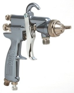 binks paint gun - 2
