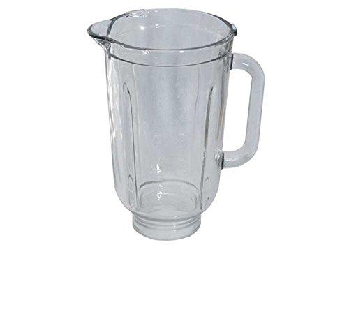 KW696794 Caraffa per frullatore AT338 in vetro DE LONGHI - KENWOOD