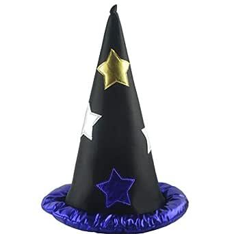 Sylar Sombrero Halloween, Sombrero Chimenea Sombrero Bruja ...