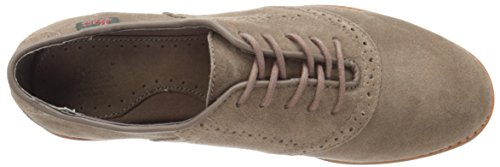 G.H. Bass & Co. Women's Enfield Oxford, Sea Rock, 7 M US