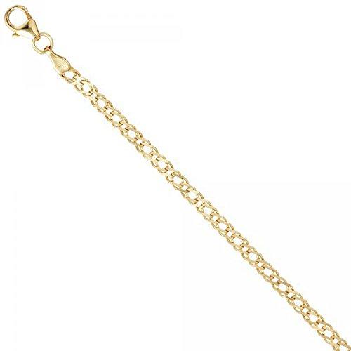 Bracelet en or jaune 333