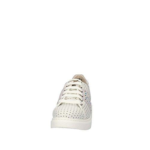 Donna Melluso R20704 Sneakers Melluso Bianco R20704 fnq0ww5xI
