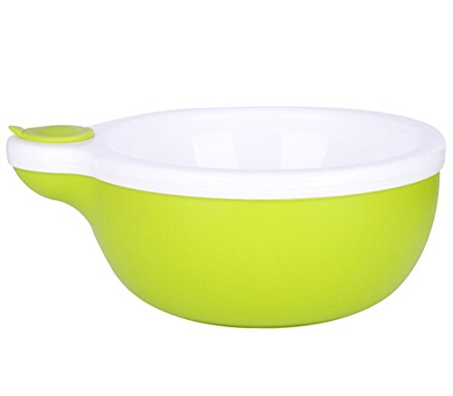 Baby Food Warming Plate