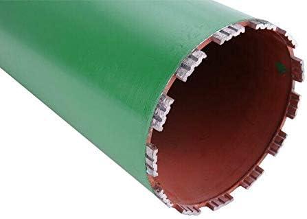 Green Concrete 1 Piece//Set Brick EWANYO 4 Wet Diamond Core Drill Bit Set for Marble Granite