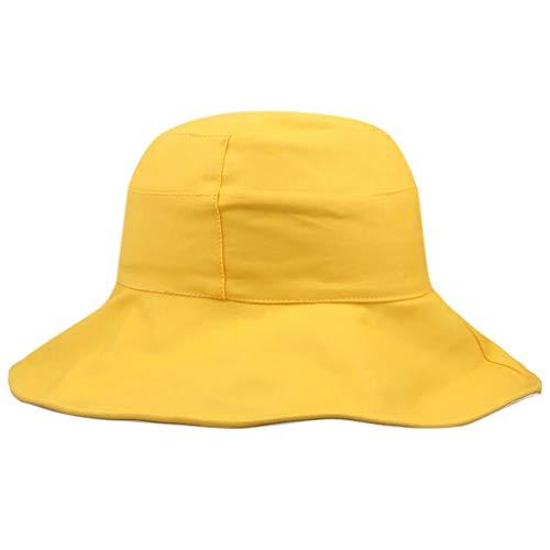 hositor Sun Hat, Women Men Unisex Fisherman Hat Fashion Wild Sun Protection Cap Outdoors