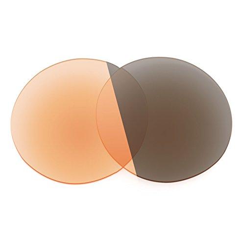 Erika Opciones — múltiples repuesto Ban Fotocromático Naranja Adapt para RB4171 Elite Ray de Lentes qXU8wRX