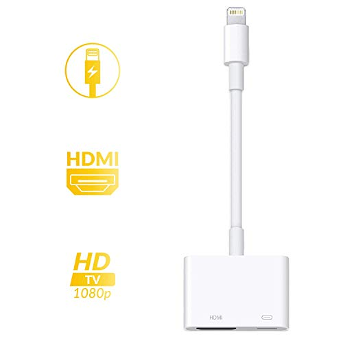 Adapter for iPhone to HDMI Rafik293
