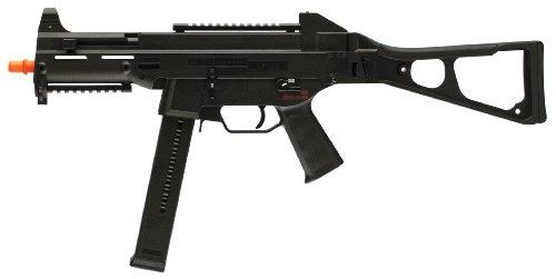 HK Heckler & Koch UMP Automatic 6mm BB Rifle Airsoft Gun, UMP, AEG Powered