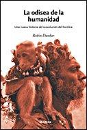 La odisea de la humanidad: Una nueva historia de la evolución de la raza humana (Drakontos)