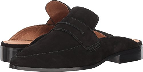 FRYE Women's Ellie Mule Black 7.5 B US