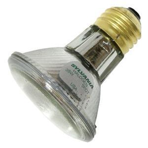 Sylvania 39W 130V PAR20 Halogen PAR20 Spot Bulb (130v Spot)