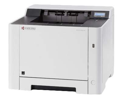 KYOCERA P5021cdw Color 9600 x 600DPI A4 WiFi - Impresora láser (Microsoft XPS, PCL 5c, PCL 6, PCL XL, Postscript 3, 9600 x 600 dpi, Laser, Cian, ...
