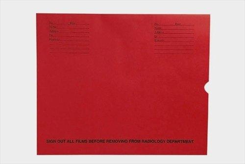 - Heavy Duty Negative Preserver - Preprinted, 14-1/2