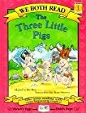 We Both Read-the Three Little Pigs, Dev Ross, 1891327054