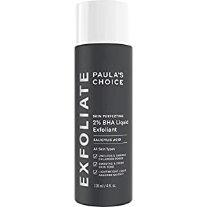 Paula s Choice 2% BHA Liquid – 4 oz Skin Perfecting
