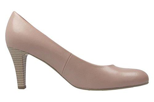 in Schuhe Übergrößen Pumps Gabor Damen Rosa tqwSXIA