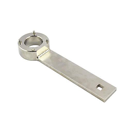 CRANKSHAFT Pulley Holding Wrench 4 Vibration Damper T10355 Tool for Audi VW 1.8&2.0
