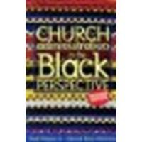 Church Administration in the Black Perspective by Massey, Floyd, McKinney, Samuel Berry [Judson Pr, 2003] (Paperback) Revised edition [Paperback]