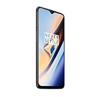 OnePlus 6T A6013 Dual Sim 256GB/8GB (Midnight Black) - Factory Unlocked - GSM ONLY, NO CDMA - No Warranty in the USA