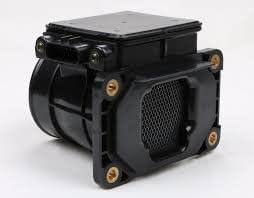 Mass Air Flow Sensor Meter MAF for 98-04 Mercedes Benz E320 01-05 C240 C320