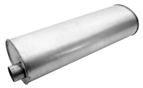 Walker 21614 Quiet-Flow Stainless Steel Muffler