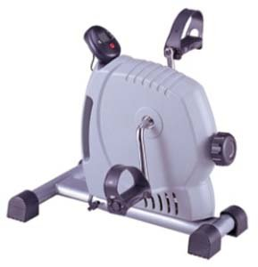 Chattanooga Magneciser, Pedal Exerciser w/5-Function Display by Chattanooga by Chattanooga