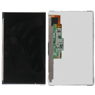 XIAOMIN LCD Display Screen Part for Galaxy Tab P1000/ P1010 Replacement by XIAOMIN