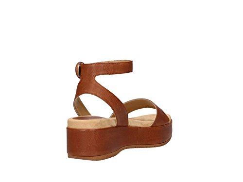 Unisa - Sandalias de vestir para mujer cuero