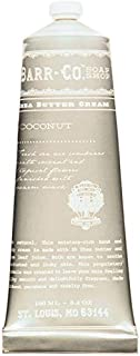 product image for Coconut Hand and Body Cream - 3.4 Ounce
