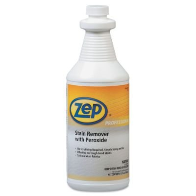 Zep Professional Stain Remover With Peroxide 1 qt (Zep Stain Remover)