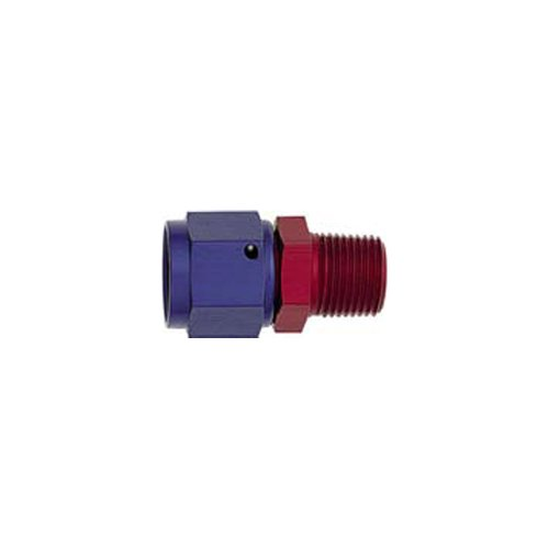 XRP 900666 Size 6 Straight Female to 3/8'' NPT Swivel Adapter by XRP