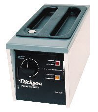 6200228 Paraffin Bath Dickson w/timer w/6lb wax sold indivdually sold as Individually Pt# PB-107 by Whitehall Mfg Co