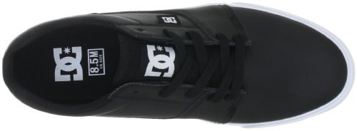 DC Tonik de Chaussures skate M Noir Shoes Wht Bk homme Bk rgqwZxr