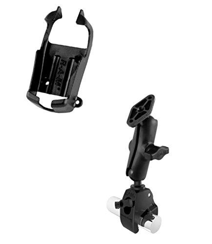 Medium Tough-Claw Bike Mount fits Gps Garmin eTrex Legend Summit Venture & Vista