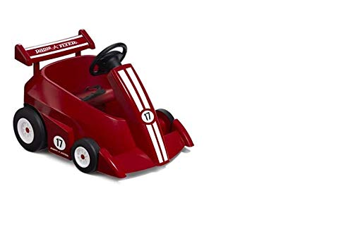 Discontinued - Radio Flyer Grow with Me Racer